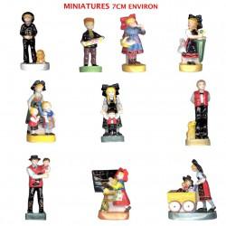 Miniatures Ratkoff