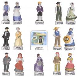 Costumes de Lorraine