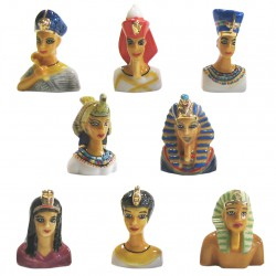 rois et reines d'Egypte