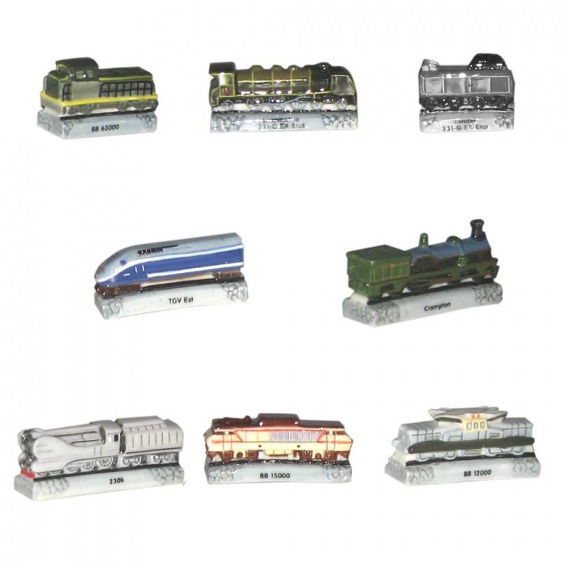 Epopée ferroviaire